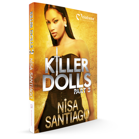 SALE COPY of Killer Dolls - Part 2