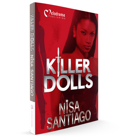 SALE COPY of Killer Dolls - Part 1