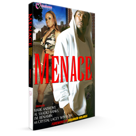 SALE COPY of Menace