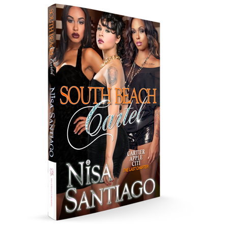 SALE COPY of South Beach Cartel - Part 1