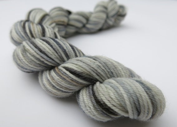 Louring - Mini Skein on Choufunga Sock