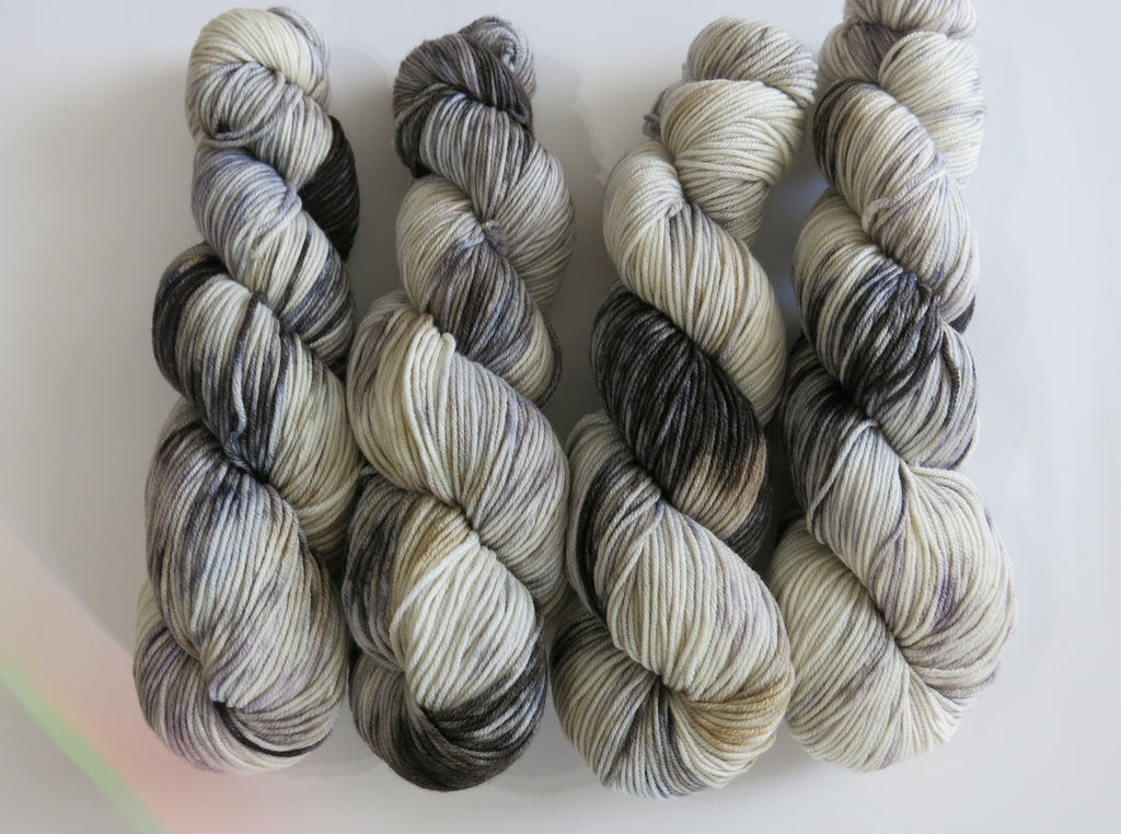 Louring on Patsy DK - Full or Mini Skein