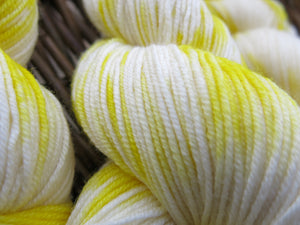 Lemon Meringue on Patsy DK