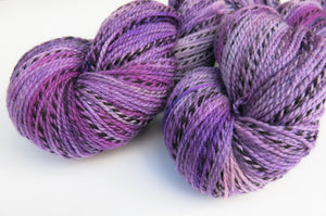 Wizardry on Tiger Sock - 100g Skeins