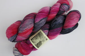 Single Batch 293 on Choufunga Sock
