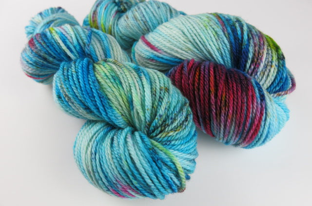 Single Batch 301 on The Chief Aran