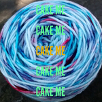 Yarn Caking Service