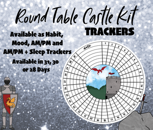 Round Table Castle Trackers