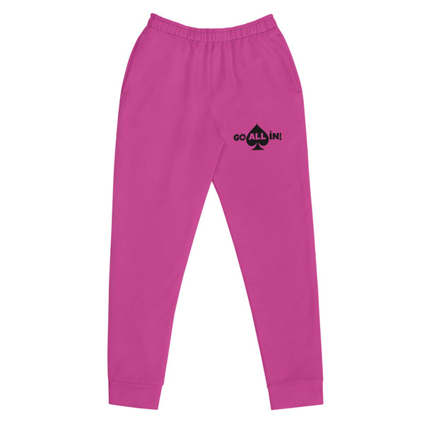 Go All In Custom Women's Joggers