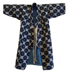 A Boro Child's Kimono: Wear and Tear