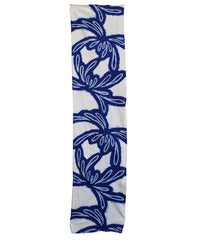 A Length of Large Pattern Shibori: Chrysanthemum