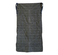 A Sashiko Stitched Domestic Cloth: Dustrag or Diaper