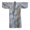 A Child's Cotton Kimono: Commerically Printed and Faded