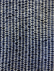 A Gauzy Length of Taiten Shibori: Supple Lightweight Cotton