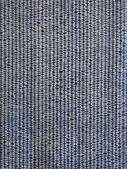 A Gauzy Length of Taiten Shibori: Small Figure