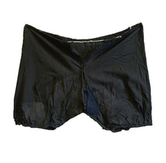 "A Pair of Patched Cotton ""Bloomers"": Western Style Clothing"