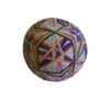 An Old Temari: Gift Ball for Children