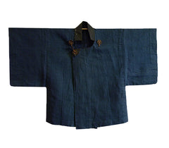 A 19th Century Dochugi: Large Traveling Coat