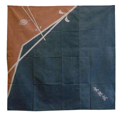 A Mid Century Furoshiki: Lovely Traditional Design