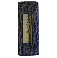 A Bolt of Yukata Cloth: Commercially Woven Cotton