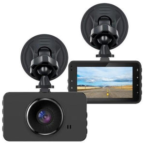 Explon Dash Camera - Full HD 1080P - G-Sensor - Motion Detection