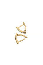 Load image into Gallery viewer, BERNADETTE EARRING - GOLD