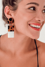 Load image into Gallery viewer, CABANA EARRING
