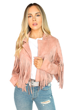 Load image into Gallery viewer, CARMELLA JACKET