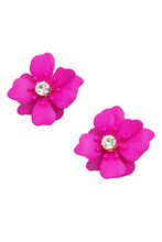 Load image into Gallery viewer, CLARA EARRING - PINK
