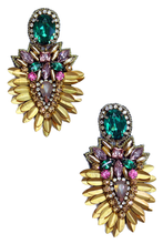 Load image into Gallery viewer, CONSTANZA EARRING