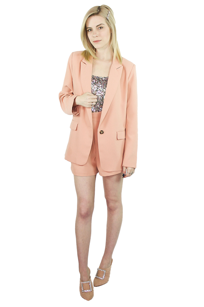 HOLLAND BLAZER