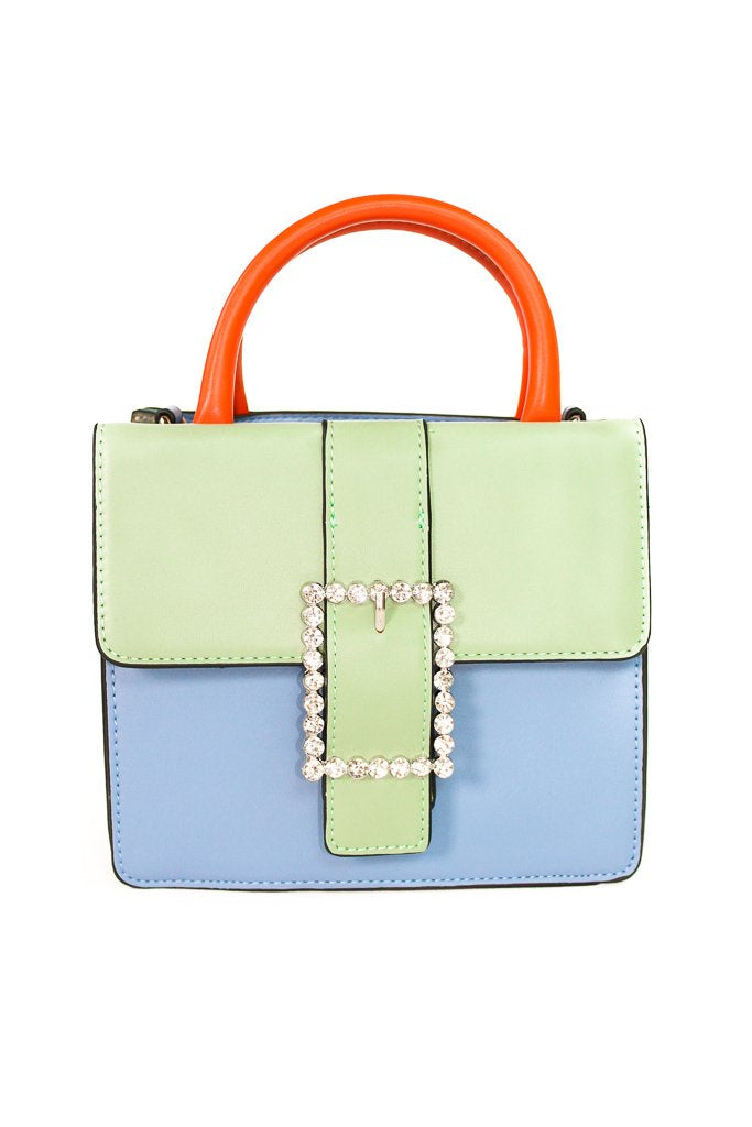 KAREN BAG - MULTI