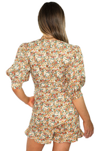 Load image into Gallery viewer, MARGUERITE ROMPER