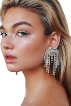 Load image into Gallery viewer, MIRANDA EARRING