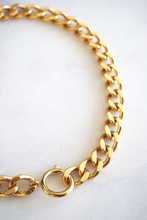 Load image into Gallery viewer, ROSIE NECKLACE - GOLD
