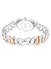 Load image into Gallery viewer, Duke Analog Rose Gold Wrist Watch for Woman and Girls- DK7014RW02C