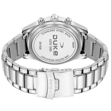Load image into Gallery viewer, Duke Stainless Steel Strap Chronograph Men's Watch-(DK4001CRM02C)