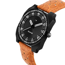 Load image into Gallery viewer, Duke Watch For Mens/Boys Casual Wear Watch with Leather Belt