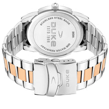 Load image into Gallery viewer, Duke Party/Casual Wear Stainless Steel Quartz Watch for Mens/Boys