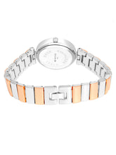 Load image into Gallery viewer, Duke Analog Rose Gold Wrist Watch for Woman and Girls- DK7016RW02C