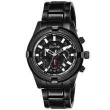 Load image into Gallery viewer, Duke Stainless Steel Strap Chronograph Men's Watch-(DK4005CRM02C)