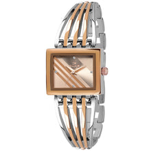 Load image into Gallery viewer, Duke Analog Rosegold Square Dial Casual Quartz Watches for Girl's & Women