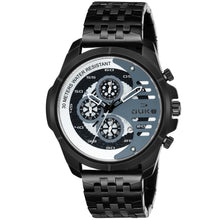 Load image into Gallery viewer, Duke Stainless Steel Strap Chronograph Men's Watch-(DK4008CRM02C)