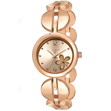 Load image into Gallery viewer, Duke Analog Rosegold Dial Women Watch Business Casual Watches for Girl's
