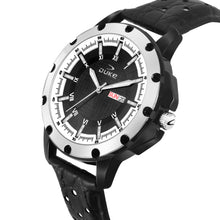 Load image into Gallery viewer, Duke Analogue Black Dial Men's & Boy's Watch