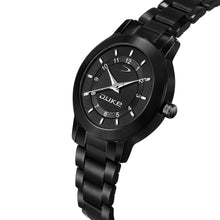 Load image into Gallery viewer, Duke Stylish Analog Black Wome's and Girl's Watch