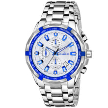 Load image into Gallery viewer, Duke Stainless Steel Strap Chronograph Men's Watch-(DK4012CRM02C)