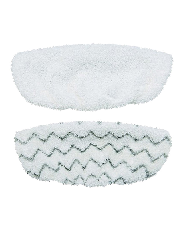 Vac & Steam Replacement Mop Pads (1252)