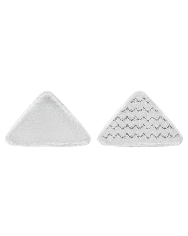Bissell Steam Mop Select Replacement Pads 2 Pack 3961