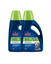 Twin Pack Pet Stain and Odour Formula (750 ml)